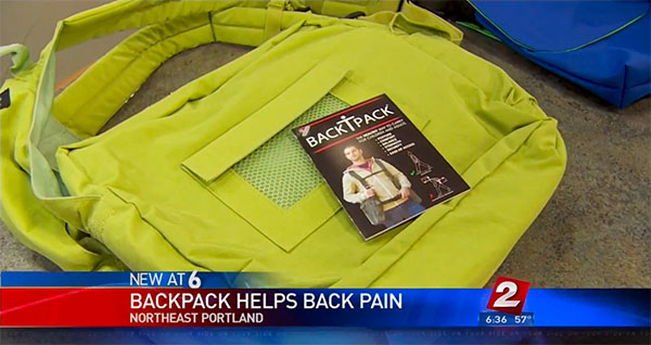 KATU BackTpack News Story