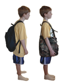 Backpack and BackTpack comparison showing why BackTpack works