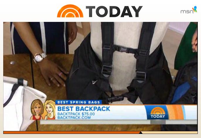 TODAY News Spot Screen Shot