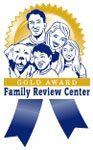 Family Review Center Award