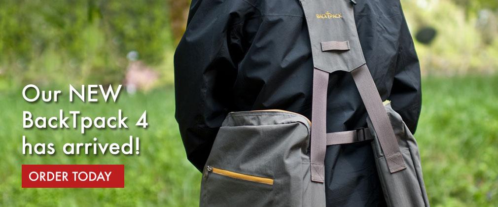 Order BackTpack 4