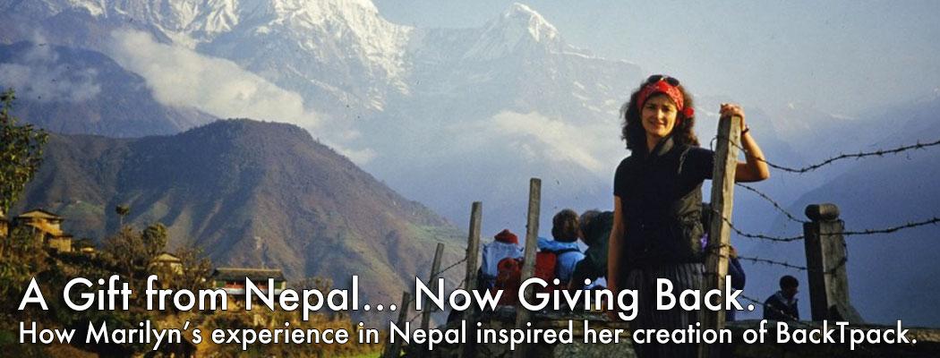 Nepal Story