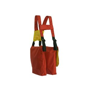 BackTpack Mini, Red