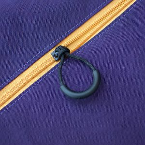 BTP 4.1 Zipper Detail